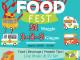 Quattro giorni di Street Food Fest al centro commerciale San Donato