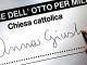 """L'8xmille alla Chiesa, una scelta di """"condivisione"""" che vanno anche alla Toscana"""