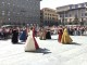 Balletto delle Madonne Fiorentine in Piazza della Signoria