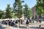 Nuova Piazza del Carmine