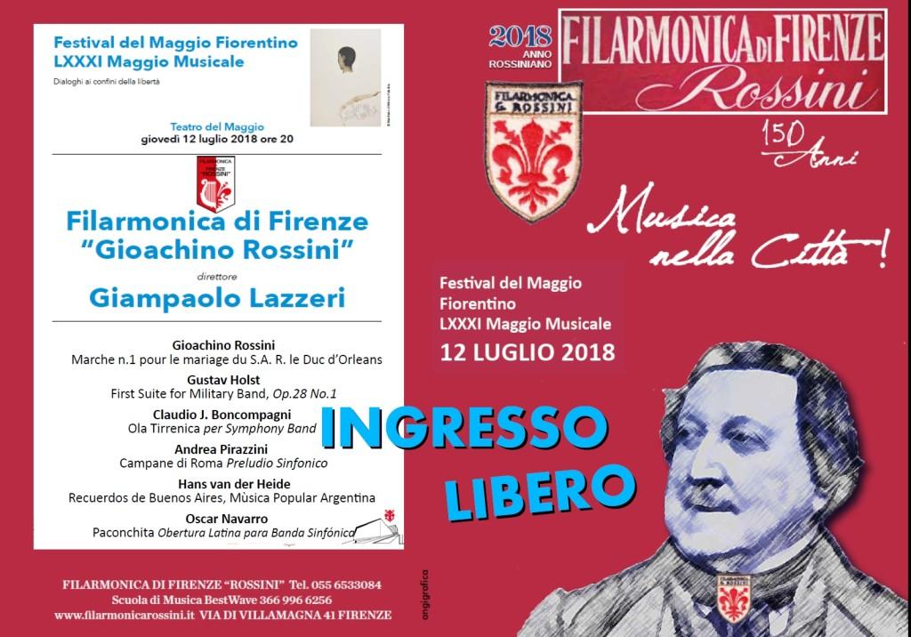 Concerto Rossini