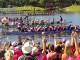 Al via alle Cascine il Festival Mondiale di Dragon Boat: gare in Arno