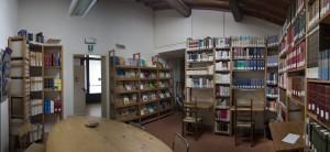 La Biblioteca Levasti