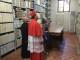 VIDEO ESCLUSIVO: la prima visita ad Agosto del Cardinale Betori ai nuovi locali archivio Basilica San Lorenzo