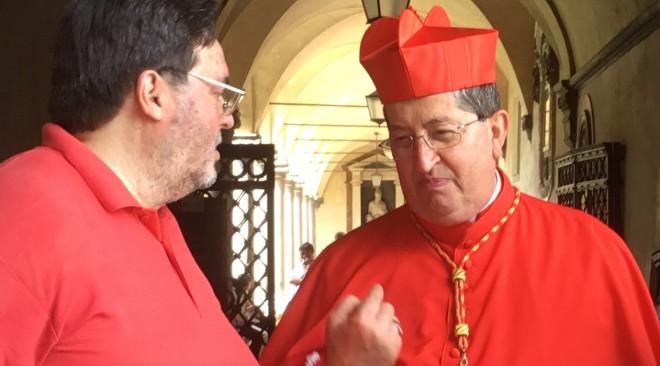13 anni fa il Cardinale Betori veniva inviato dal Papa a Firenze, ora è pronto a dimettersi