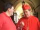 Cardinale Betori: 10 anni da fiorentino