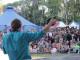 Alle Cascine il 13/mo Cirk Fantastik: circo, teatro, musica e cabaret