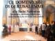 Grande festa per i 20 anni delle Comunità Monastiche di Gerusalemme alla Badia Fiorentina