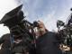 """Il regista Terry Gilliam al Cinema Portico per """"L'uomo che uccise Don Chisciotte"""""""