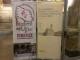 Mostra Filatelica sui Bandierai degli Uffizi alle Poste di via Pellicceria