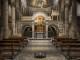Millenario di San Miniato al Monte, una nuova illuminazione per la Basilica