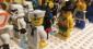 Migliaia di mattoncini LEGO all'Obihall dal 9 all'11 novembre
