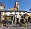 94° Festa dell'Uva Impruneta: al via ma senza la sfilata dei Carri dei 4 rioni