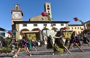 Festa dell'Uva 2018 - Foto Piero Barbieri 19