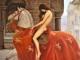 Lady Godiva, quando la nudità è simbolo di coraggio