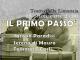"""""""Il Primo passo"""" in scena il 28 ottobre al Teatro della Limonaia"""