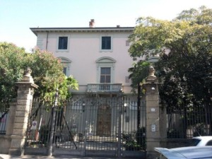 villa cherubini