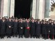 Festa 2018 della Virgo Fidelis, Patrona dei Carabinieri, col Cardinale Giuseppe Betori