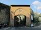 Al restauro la Porta San Giorgio