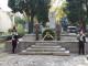 Firenze ha celebrato la Giornata della Memoria per i caduti militari e civili nelle missioni di pace nell'anniversario della strage di Nassiriya
