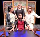 """Al Teatro Cestello fine settimana con """"Attrazioni cosmiche"""""""