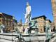 I bronzi della Fontana del Nettuno di Piazza Signoria