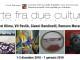 """""""Arte fra due culture"""""""