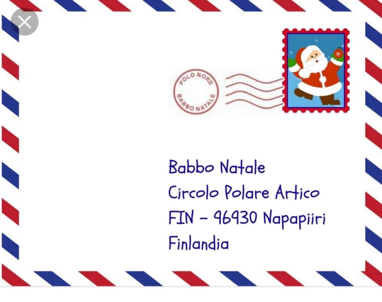Babbo Natale Letterine.La Mia Letterina A Babbo Natale La Terrazza Di Michelangelo