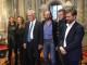 In Consiglio Regionale l'annuncio Premio alla Carriera all'attore Sandro Querci