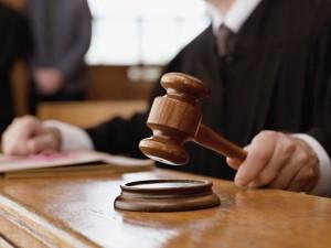 Martello giudice