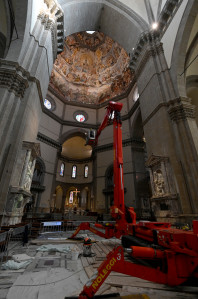 Duomo - monitoraggio interno (3)