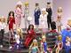Mostra alla Fortezza da Basso sui 60 anni della Barbie