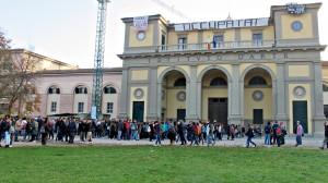 liceo artistico Porta Romana