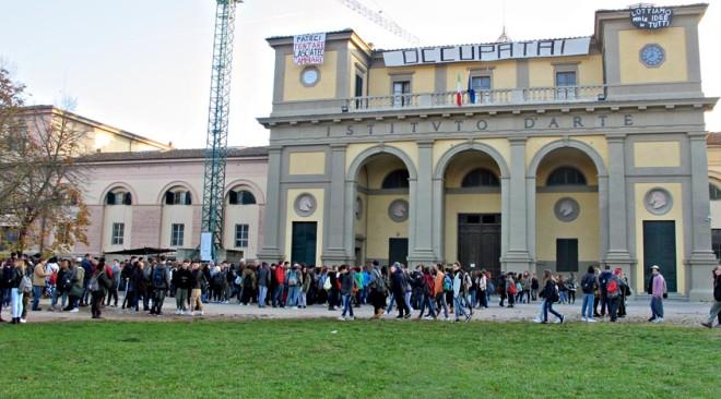 Al Liceo Artistico di Porta Romana proseguono gli open day a distanza