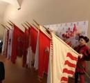 Calcio storico fiorentino e Corteo della Repubblica: restaurate 21 bandiere delle Arti e Corporazioni
