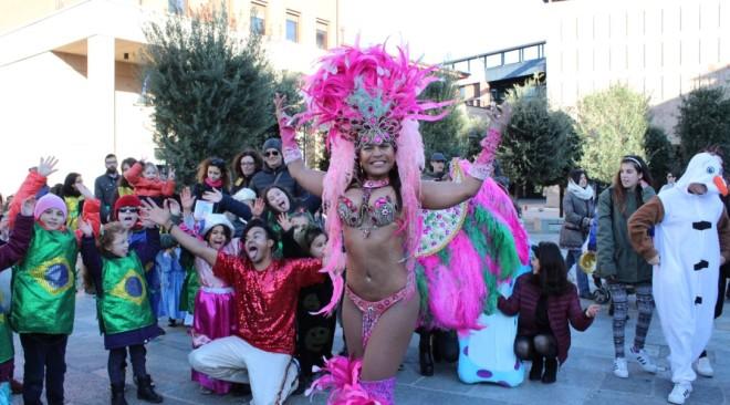 Il Carnevale a Firenze: da Novoli al Quartiere 4