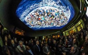 239688 0004 4520953 Firenze, presentazione della mostra permanente Mediterraneum del fotografo Massimo Sestini al Mandela Forum 2019 02 12 © Niccolò Cambi/Massimo Sestini