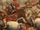 Leonardo, a Palazzo Vecchio percorso sulle tracce della Battaglia di Anghiari fino al 12 gennaio 2020