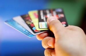carte di credito stop contante soldi