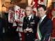 Il Fiorino d'Oro 2019 della città di Firenze all'Arma dei Carabinieri