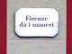 """Firenze dà i numeri"", l'ultimo libro di Maria Venturi sulle strade e curiosità di Firenze"
