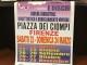 23 e 24 marzo in Piazza Ciompi: Fumetti, dischi, giochi, giocattoli, abbigliamento vintage