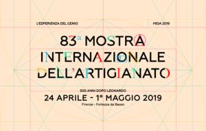 83ma Mostra Internazionale dell'Artigianato MIDA 2019