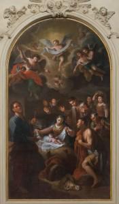 Natività Francesco Gambacciani