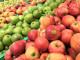 Ortofrutta, mele toscane: i consumi rallentano e calano fino al 12%
