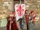 Corteo storico per i 500 anni trasferimento Corte Granducale a Palazzo Vecchio