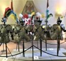 Esposizione permanente al Palagio di Parte Guelfa sul Calcio Storico Fiorentino