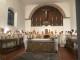 Festa 2019 di Santa M. Maddalena De' Pazzi Patrona del Seminario Maggiore Arcivescovile di Firenze