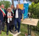 """A Bagno a Ripoli nasce il giardino """"Silvano 'Nano' Campeggi"""""""