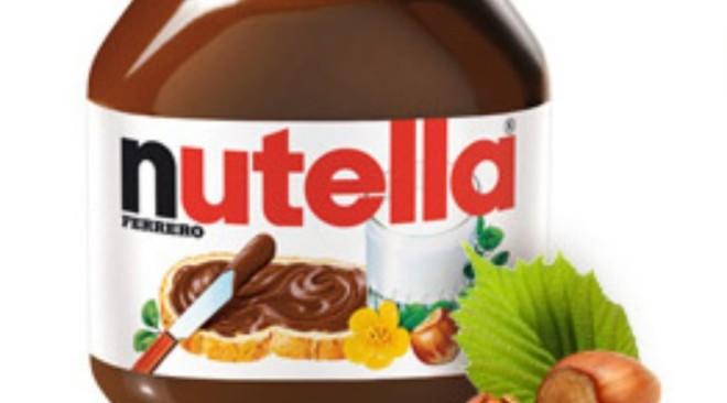 Ho tre o quattro certezze nella vita, una è la Nutella